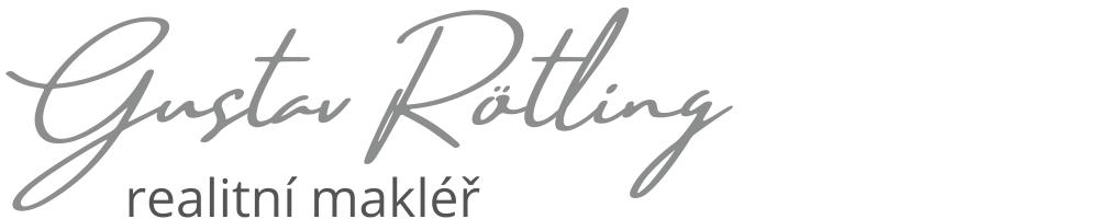 Ing. Gustav Rötling